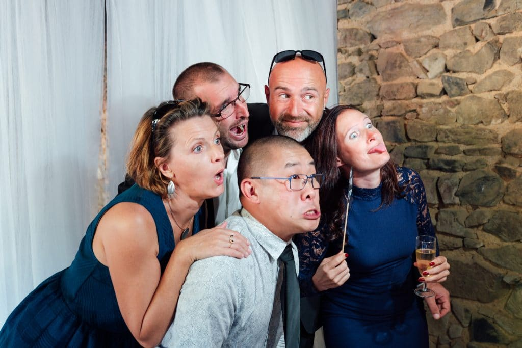 Photobooth Mariage Rhone - Hello My Photobooth