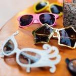 lunette etoile photobooth