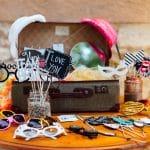 accessoires photobooth fun