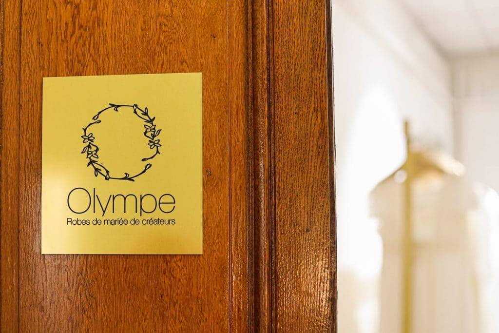Olympe Mariage Lyon