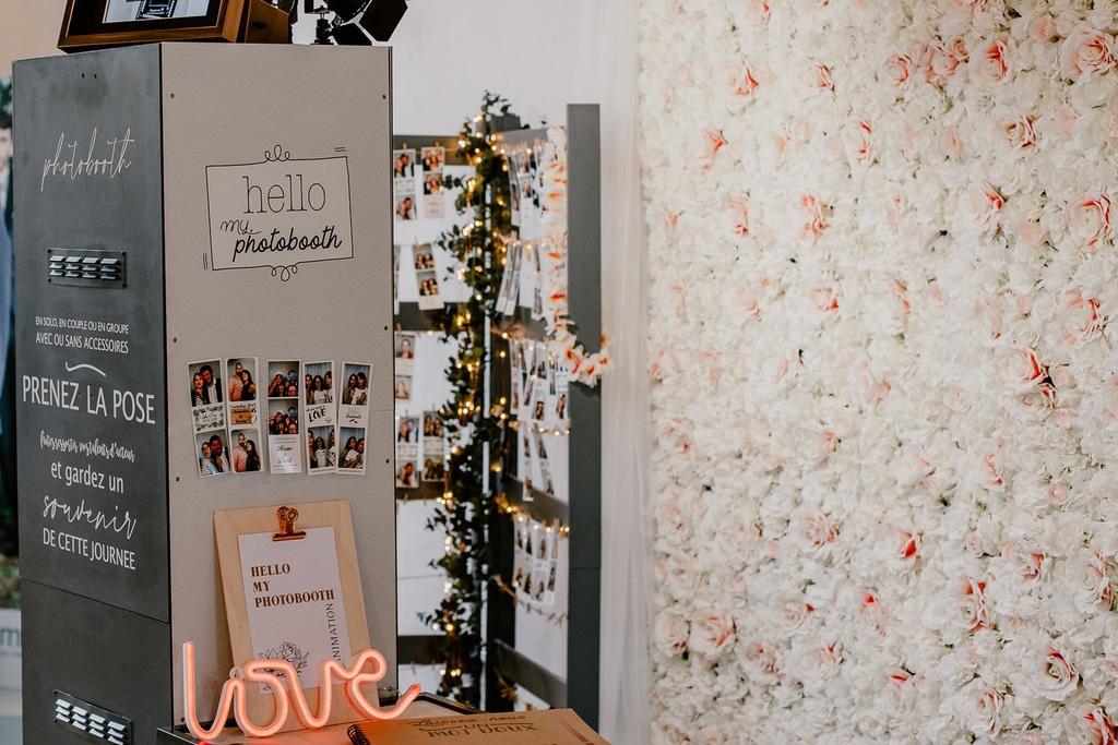 Hello My Phototbooth