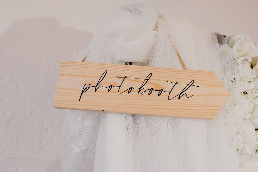 panneauu diy bois photobooth